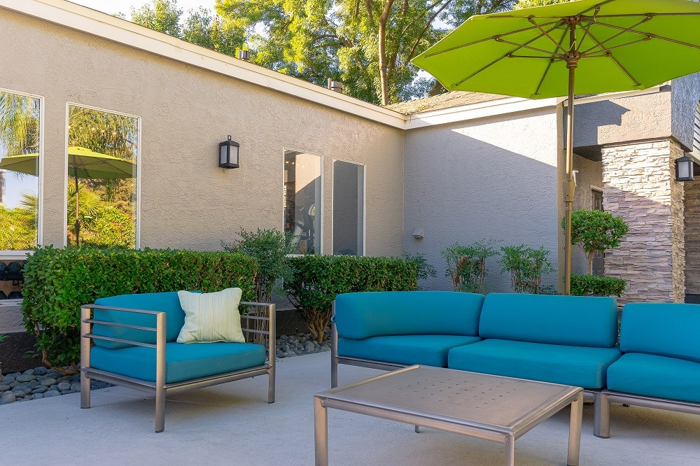 Manchester Court Furnished Home-Sample Image of Modesto CA Intern Rental