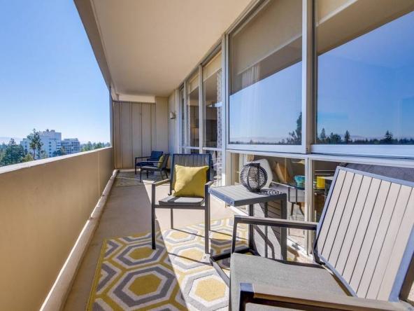 The Marc Serviced Apartment-Sample Image of Palo Alto CA Nurse Housing