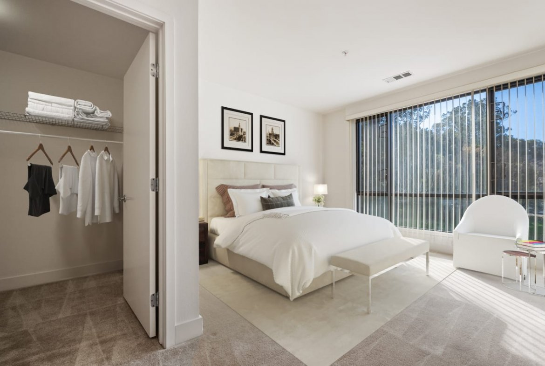 Millworks Short Term Housing-Sample Image of Novato CA Nurse Apartment