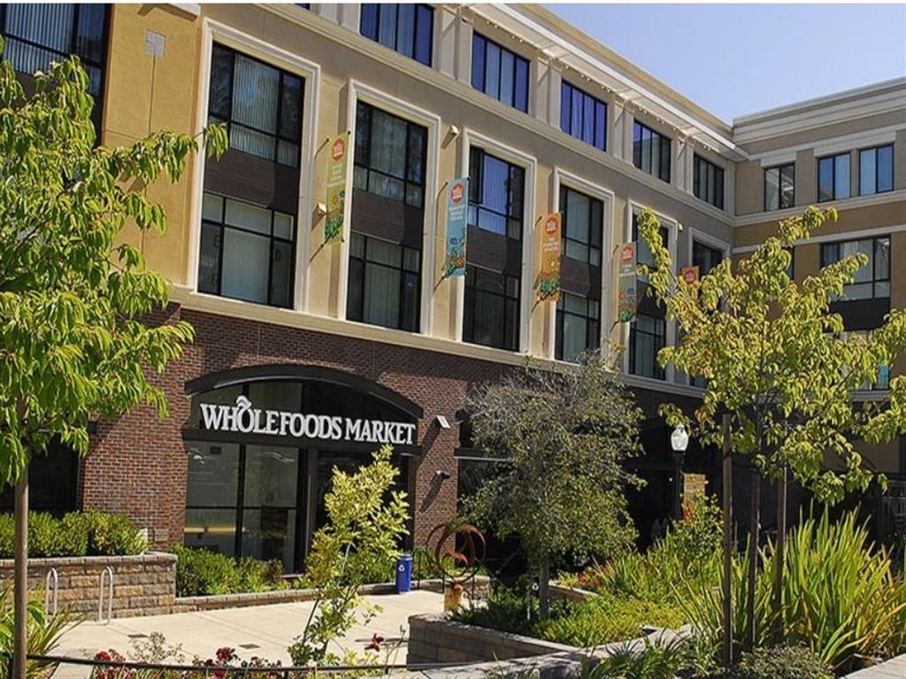 Millworks Furnished Apartment-Sample Image of Novato CA Intern Housing