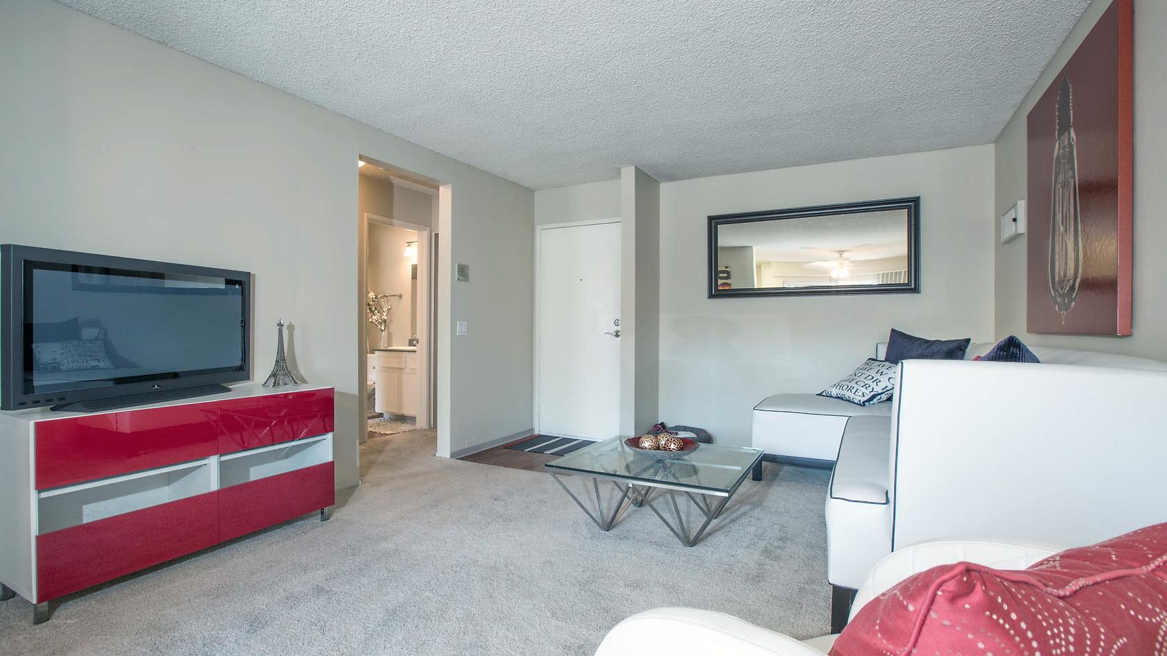 San Diego Nurse Furnished Housing
