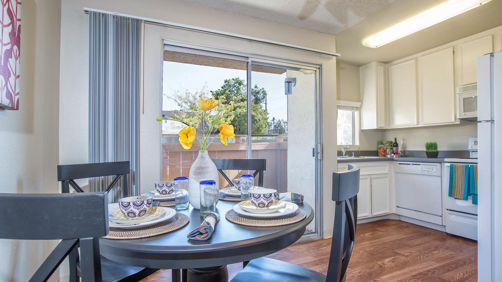 San Diego Short Term Intern Housing