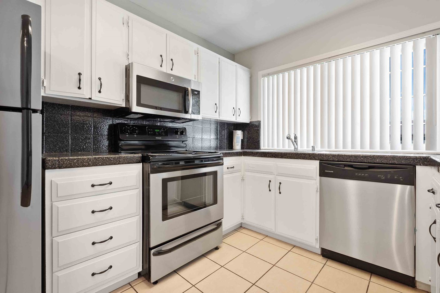 Mission Park Corporate Rental- Sample Image of Gilroy, CA Insurance Housing