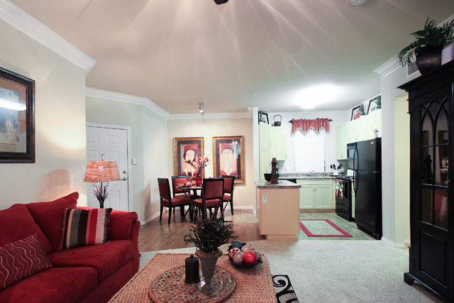 Mission at Chino Hills Furnished Rental - Sample Image of Chino Hills, CA Nurse