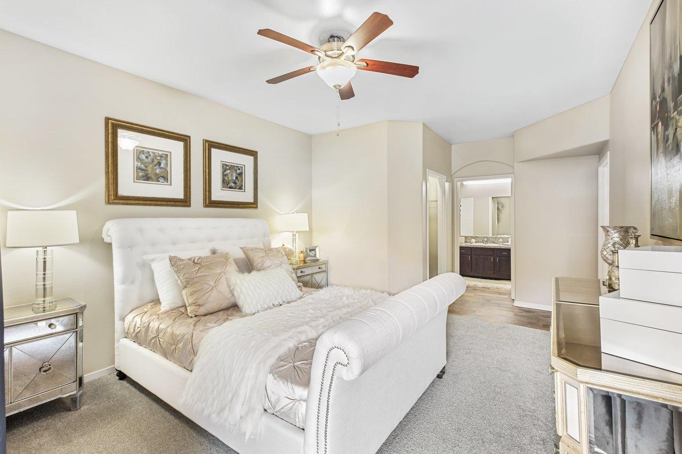 Montebello Summit Ridge Furnished Home-Sample Image of Reno NV Nurse Rental