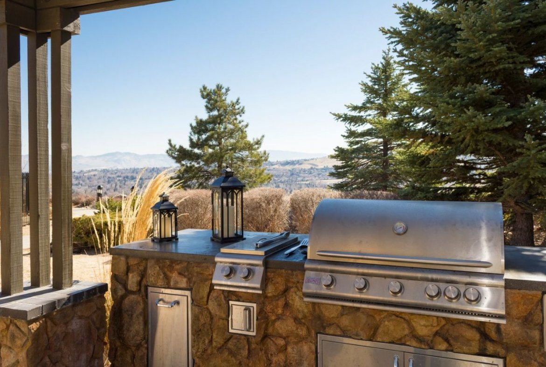 Montebello Summit Ridge Corporate Rental-Sample Image of Reno NV Intern Home