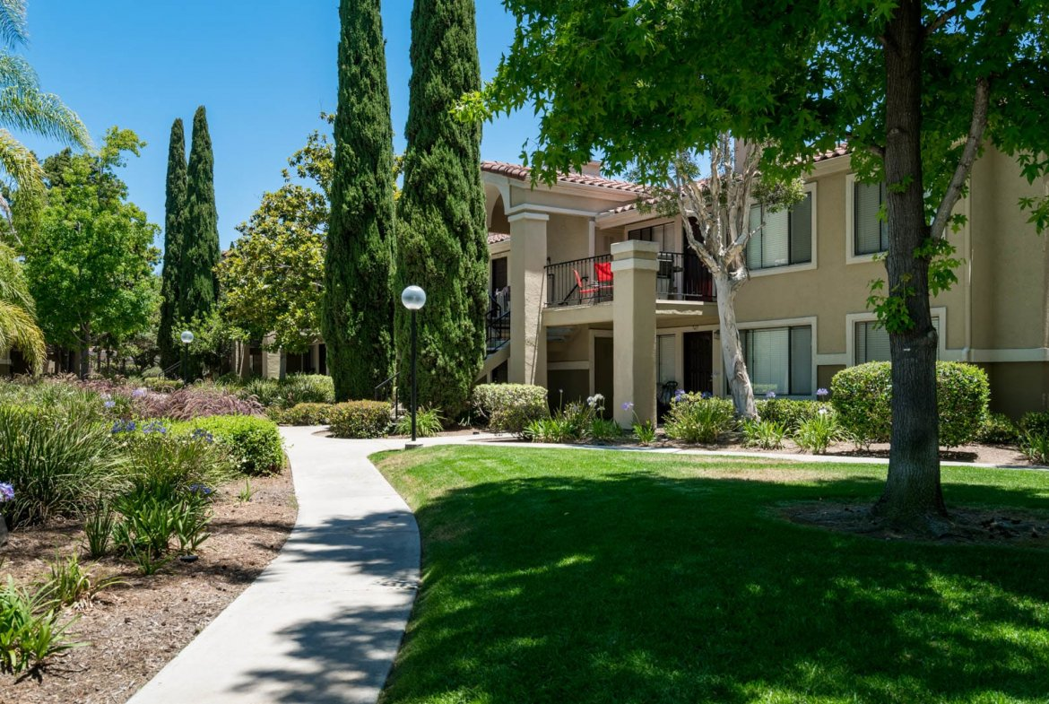Montierra Furnished Rental-Sample Image of San Diego CA Insurance Housing