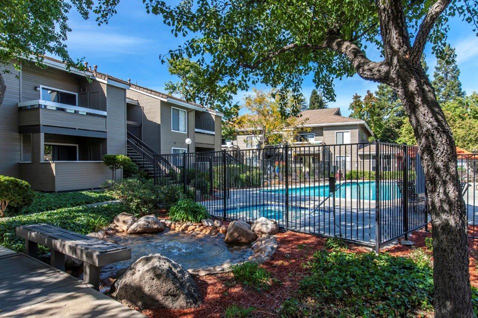 Monte Vista Corporate Housing-Sample Image of Morgan Hill CA Intern Rental