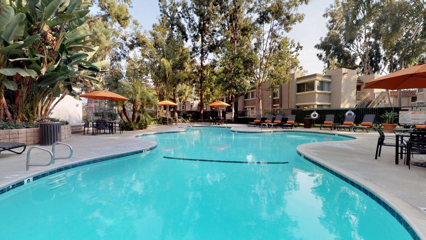 Mountain View Short Term - Sample Image of San Dimas CA Temporary Housing