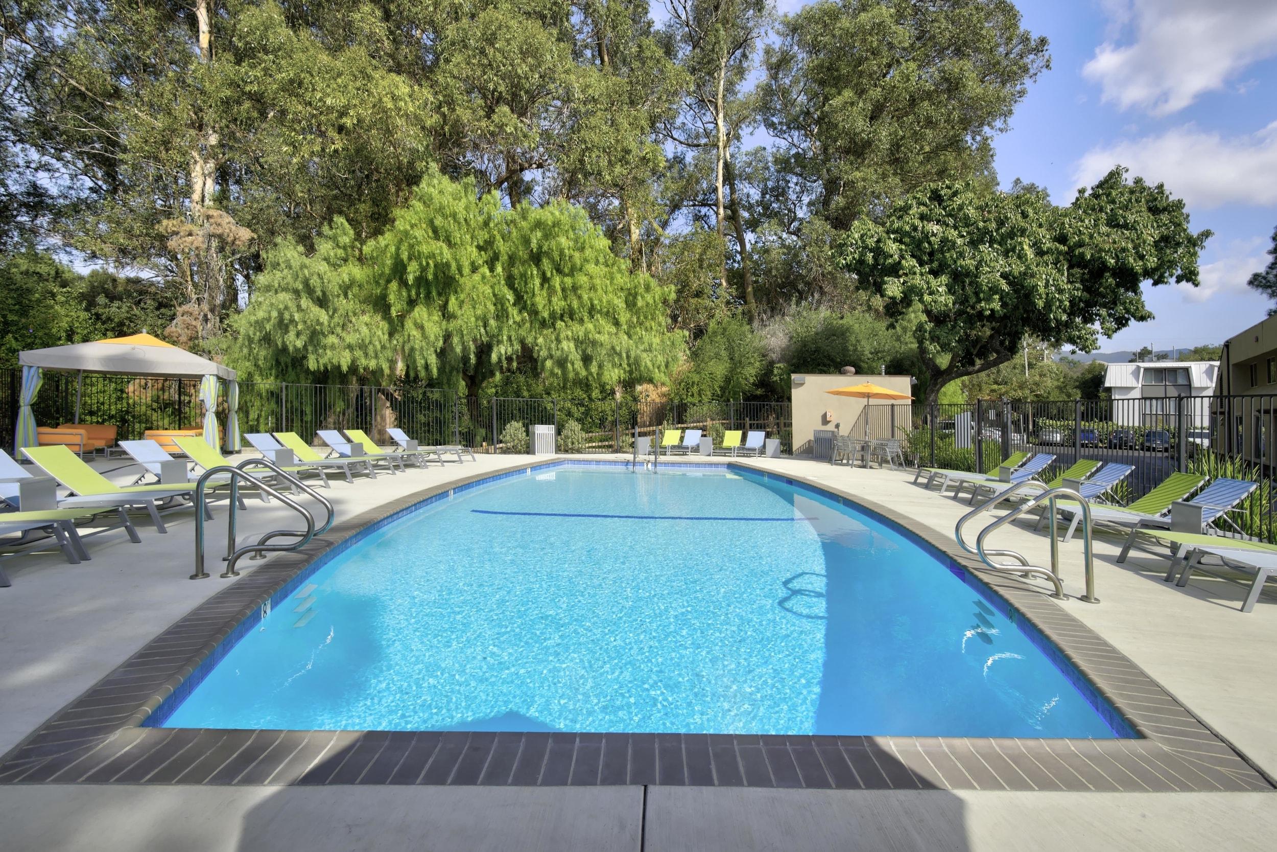 Mustang Village Apartments-Sample Image of San Luis Obispo CA Nurse Rental