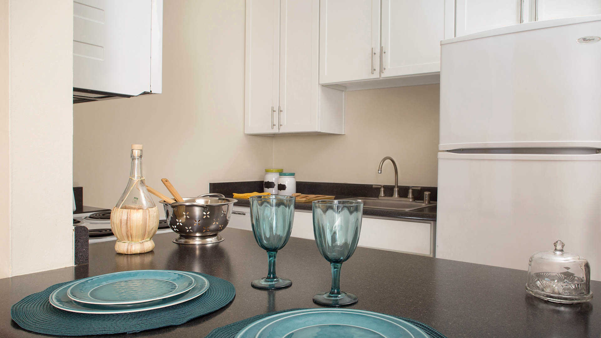 Northpark Extended Stay-Sample Image of Burlingame CA Construction Crew Rental
