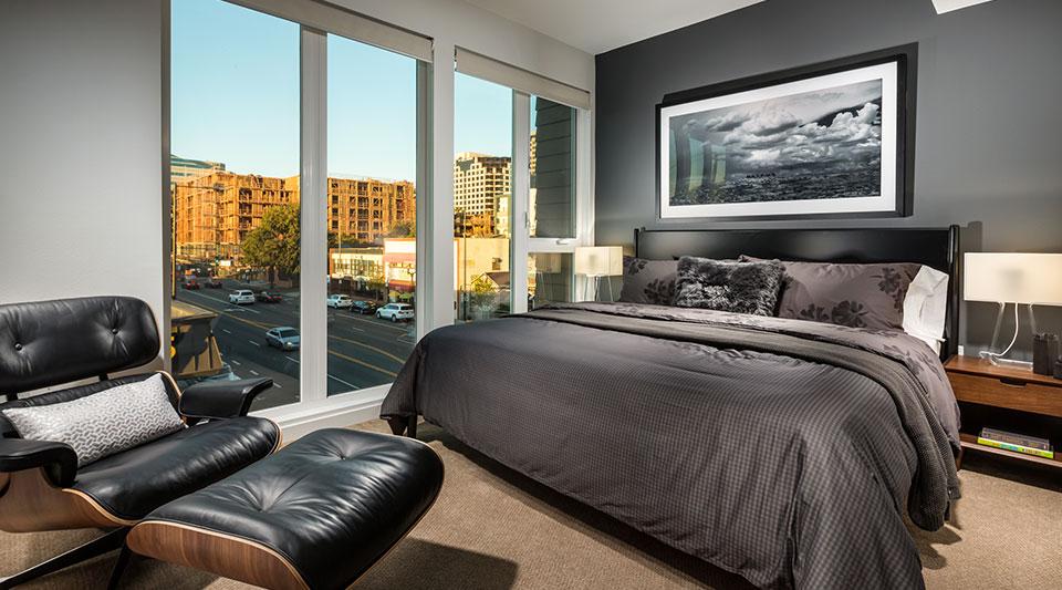 Onyx Short Term Rental-Sample Image of Glendale, CA Nurse Housing Intern Housing