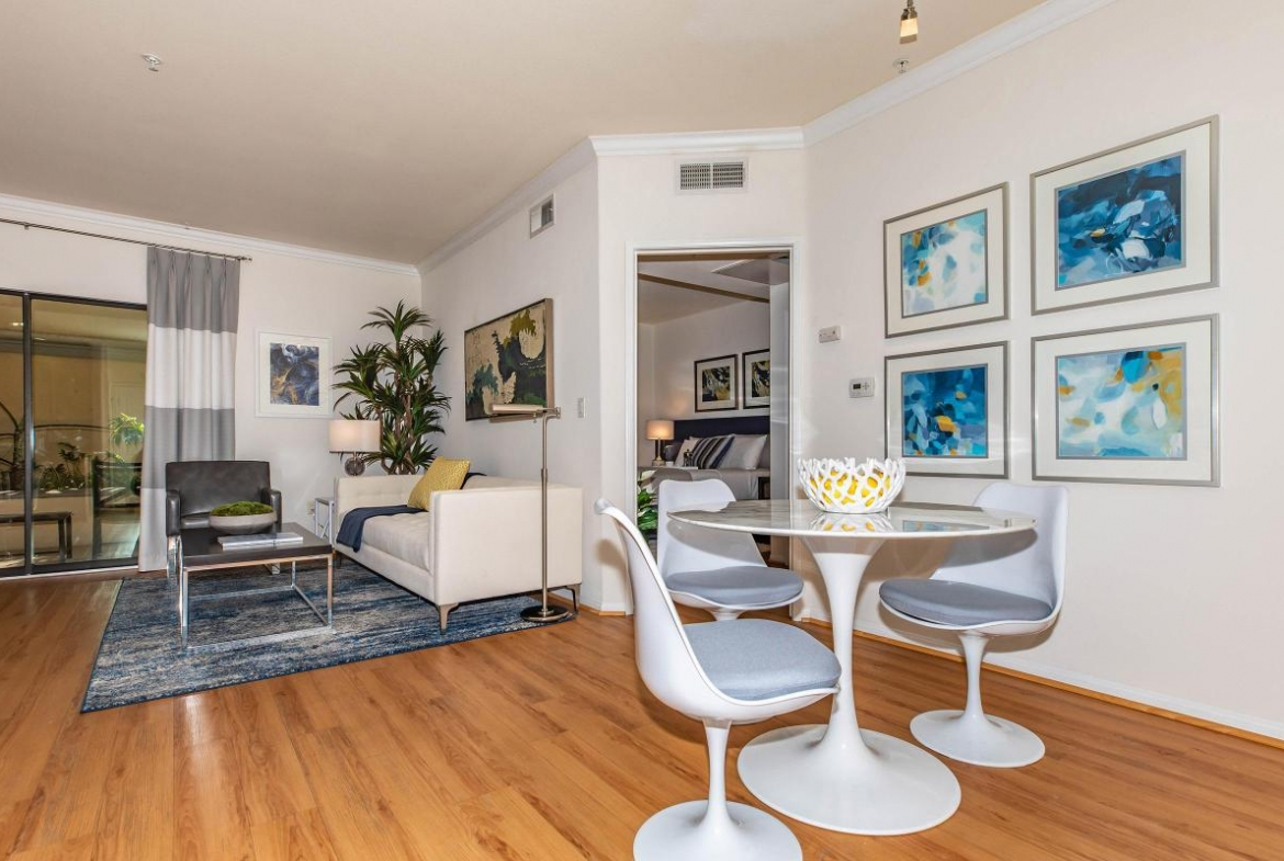 Los Angeles Serviced Apartments