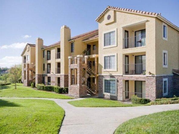 Overlook Bernardo Heights Furnished-Sample Image of San Diego CA Intern Home
