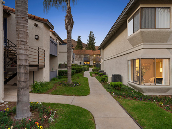Wood Ranch Furnished Rental-Sample Image of Simi Valley CA Intern Housing