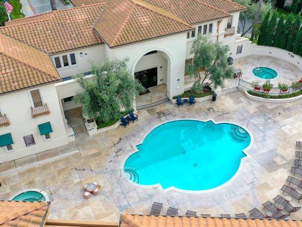 Palma Sorrento Furnished Home-Sample Image of San Jose CA Intern Apartment