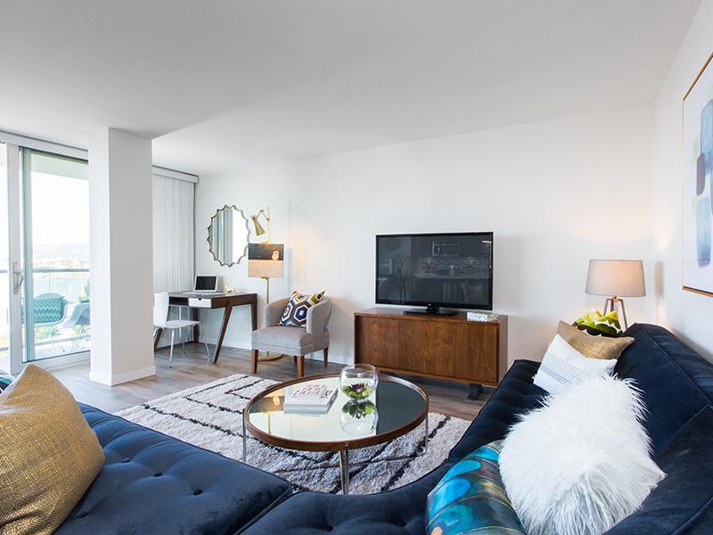 Panomar Serviced Home-Sample Image of Alameda CA Intern Apartment