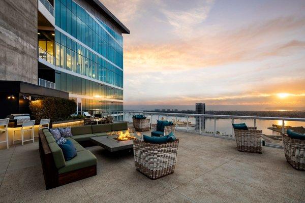 Park 12 Furnished Housing-Sample Image of San Diego CA Insurance Rental