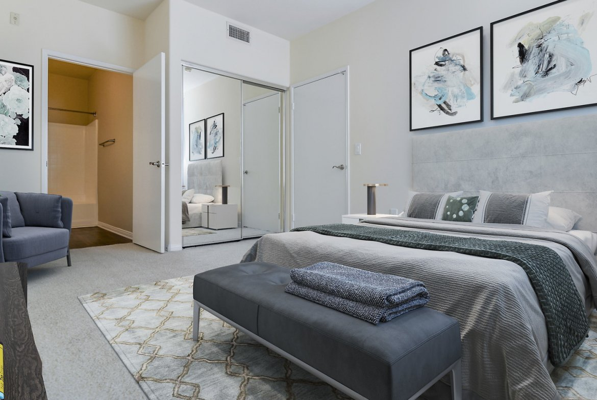 Park Catalina Extended Stay-Sample Image of Los Angeles CA Nurse Apartment