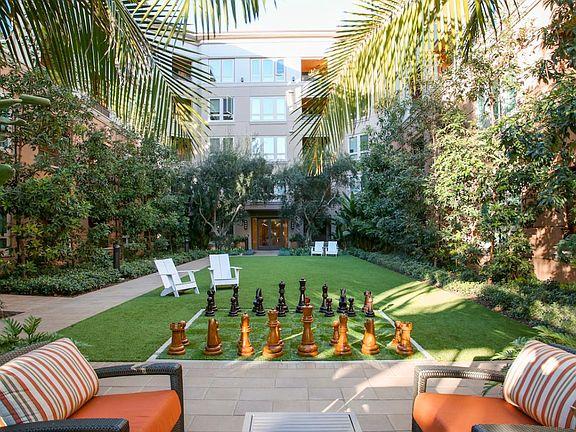 Park Place Apartment Home - Sample Image of Irvine, CA Temporary Housing