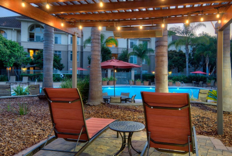 San Mateo furnished housing