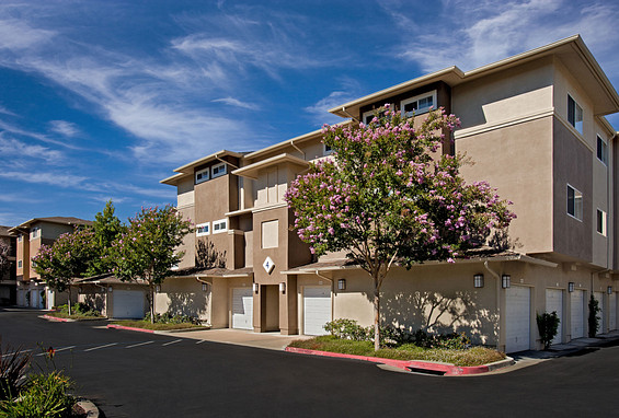 Park Sierra Serviced Rental-Sample Image of Dublin CA Intern Housing