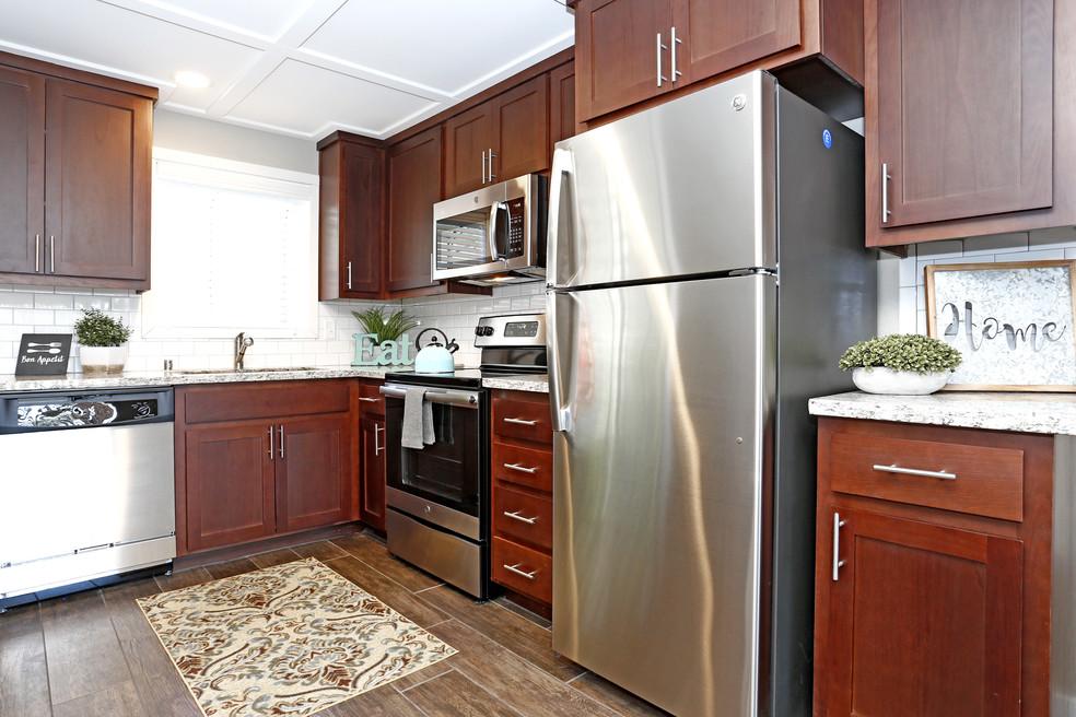 Persimmon Terrace Corporate Rental - Sample Image of Auburn, CA Nurse Housing