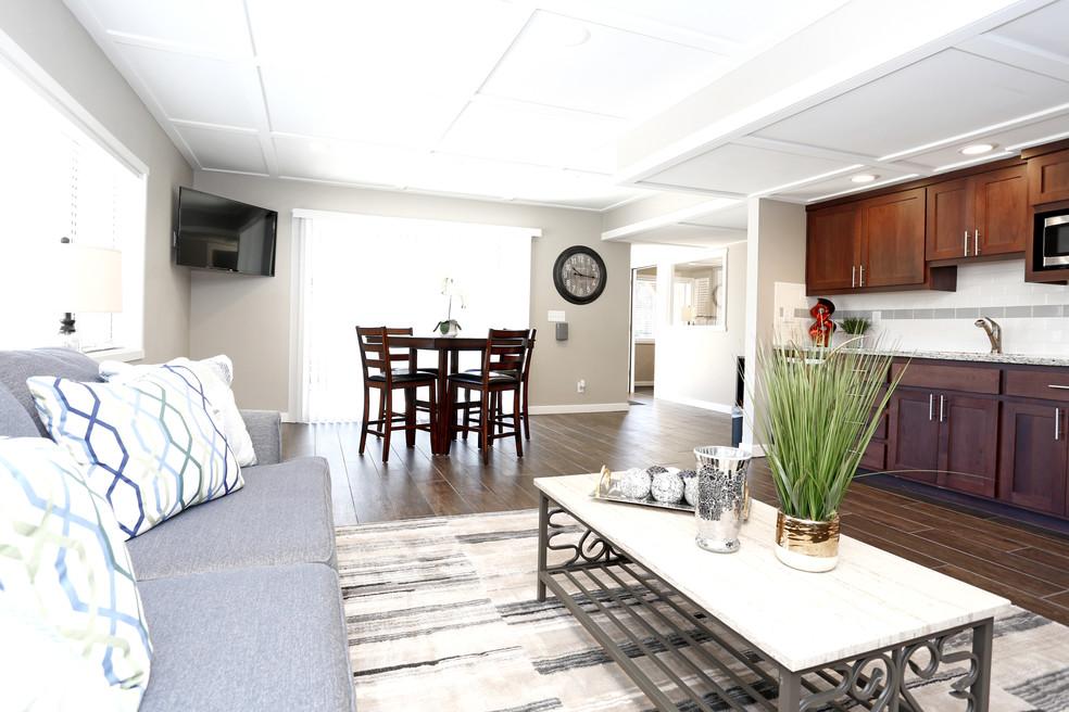 Persimmon Terrace Apartment Home - Sample Image of Auburn, CA Insurance Housing