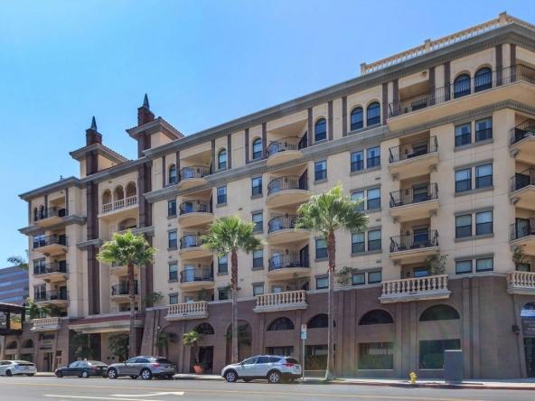Los Angeles Corporate Rentals