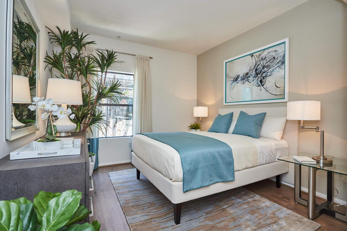 Los Angeles Furnished Apartments