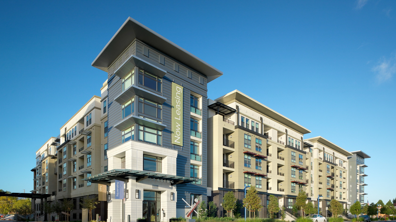 Radius Serviced Rental-Sample Image of Redwood City CA Nurse Housing