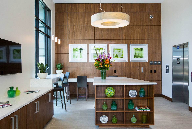 Radius Short Term Rental - Sample Image of Redwood City CA Temporary Apartment