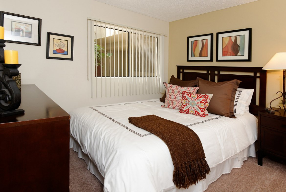 Regency Palm Court Extended Stay-Sample Image of Los Angeles CA Nurse Rental