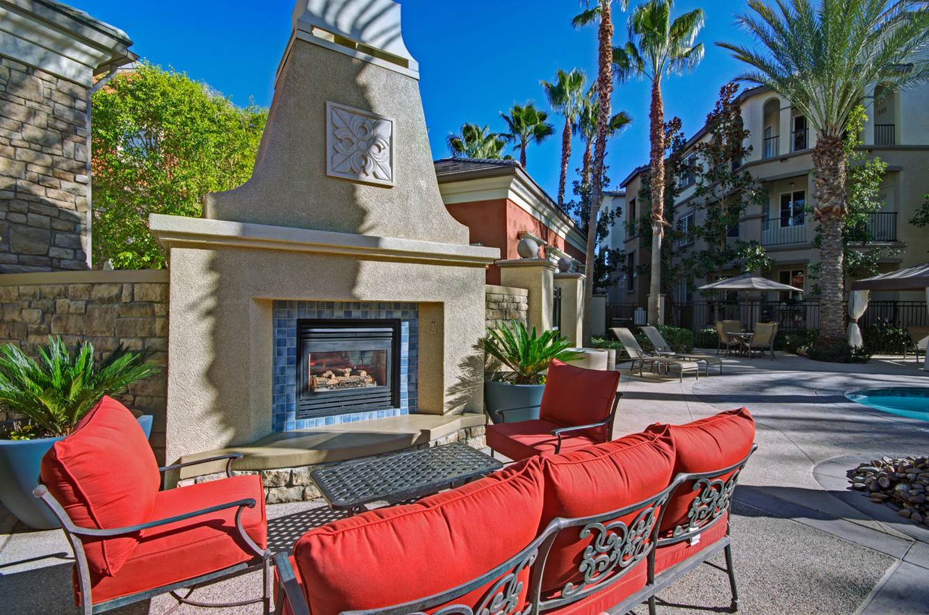 Ridgestone Corporate Rental-Sample Image of Lake Elsinore CA Intern Housing