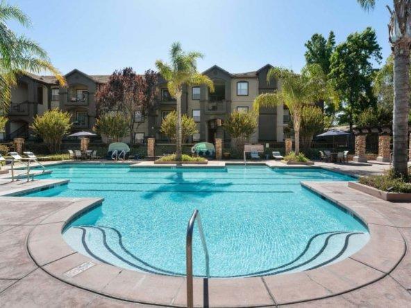 River Oaks Corporate Rental-Sample Image of Vacaville CA Intern Housing