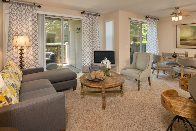 Rosewalk Short Term Stay-Sample Image of San Jose CA Insurance Housing