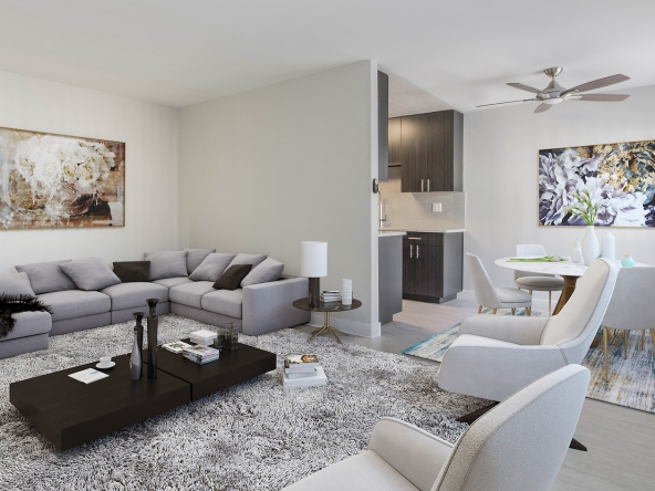 Sage at Cupertino Apartment Homes - Sample Image of Cupertino, CA Intern Housing