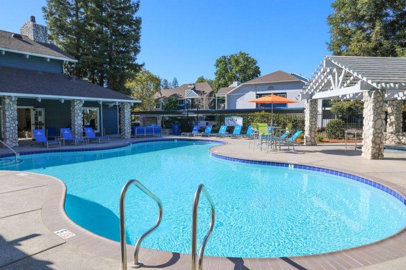 Salishan Serviced Rental-Sample Image of Citrus Heights CA Intern Home