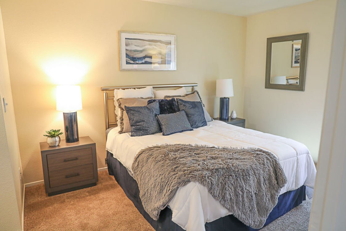 Salishan Extended Stay-Sample Image of Citrus Heights CA Nurse Housing