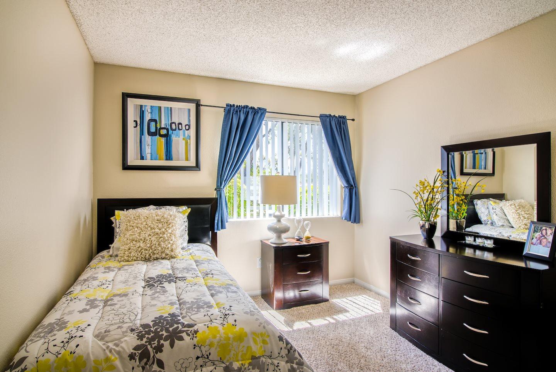 Santa Fe Ranch Furnished Rentals - Sample Image of Carlsbad, CA Intern Housing