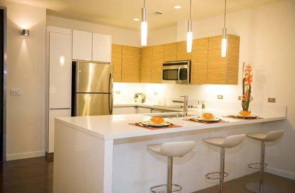 Santana Heights Corporate Rental-Sample Image of San Jose CA Insurance Housing