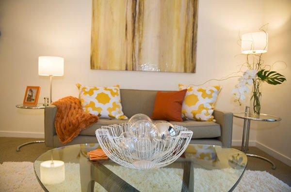 Santana Heights Short Term Housing-Sample Image of San Jose CA Temporary Rental