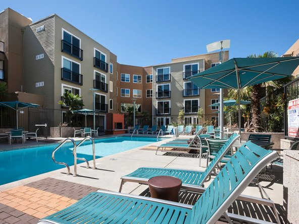Solstice Furnished Rental-Sample Image of Sunnyvale CA Insurance Home