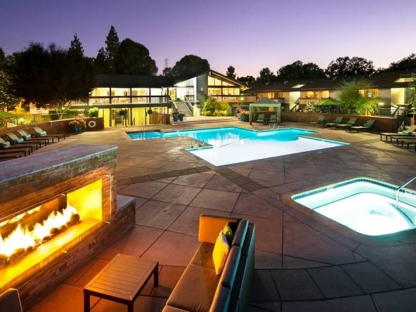 Stoneridge Apartment Extended Stay Rental Insurance Housing