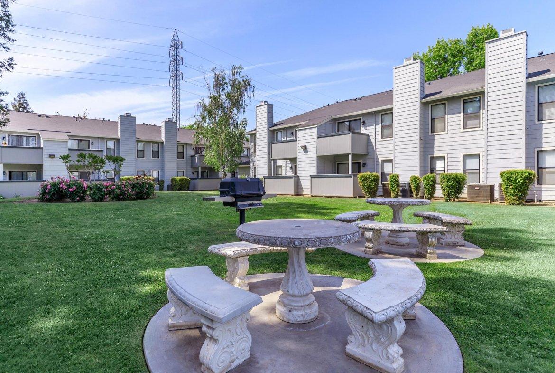 Summer Place Corporate Rental-Sample Image of Fresno CA Intern Housing