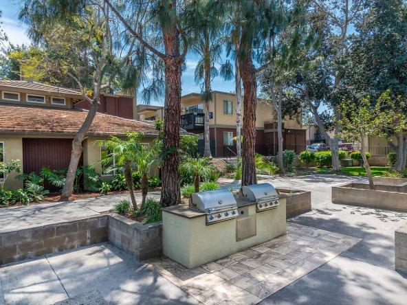 Summit Park Village Serviced Rental-Sample Image of San Diego CA Intern Housing