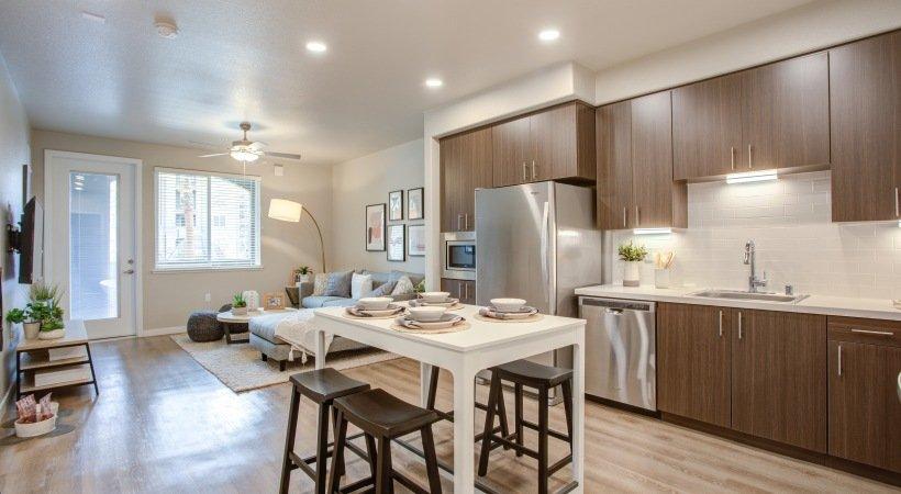 TalaVera Apartment Homes - Sample Image of Folsom, CA Insurance Housing