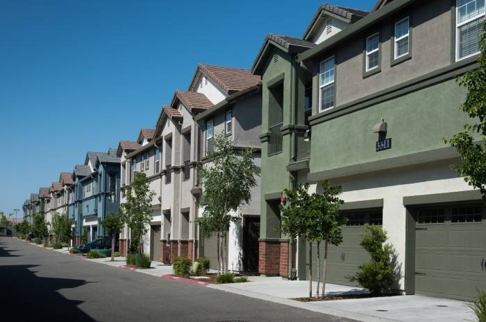 Terraces Stanford Ranch Corporate Rental-Sample Image of Rocklin CA Intern Home
