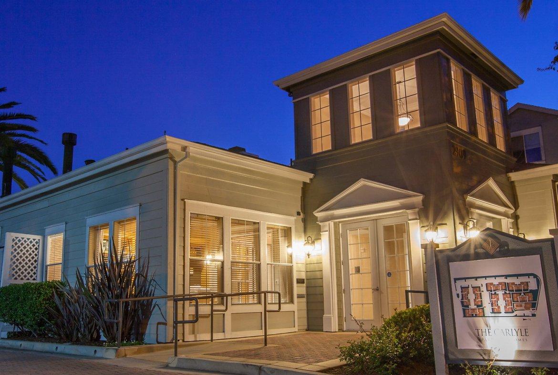 Carlyle Serviced Rental-Sample Image of San Jose CA Construction Crew Housing