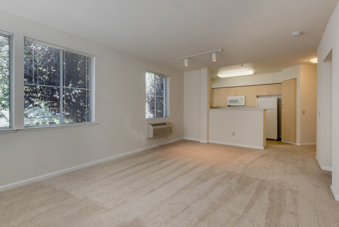 Carlyle Extended Stay Housing-Sample Image of San Jose CA Insurance Rental
